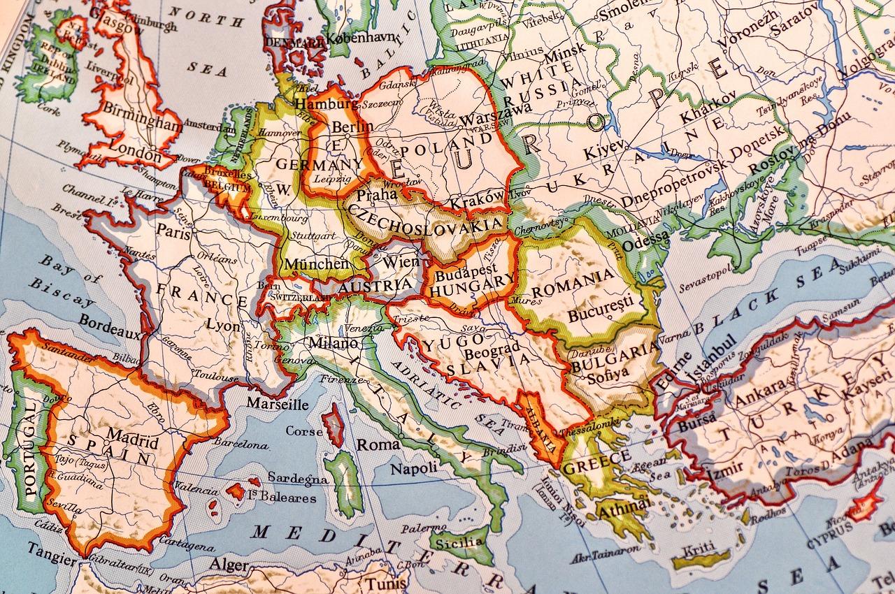 En savoir plus sur le programme ERASMUS